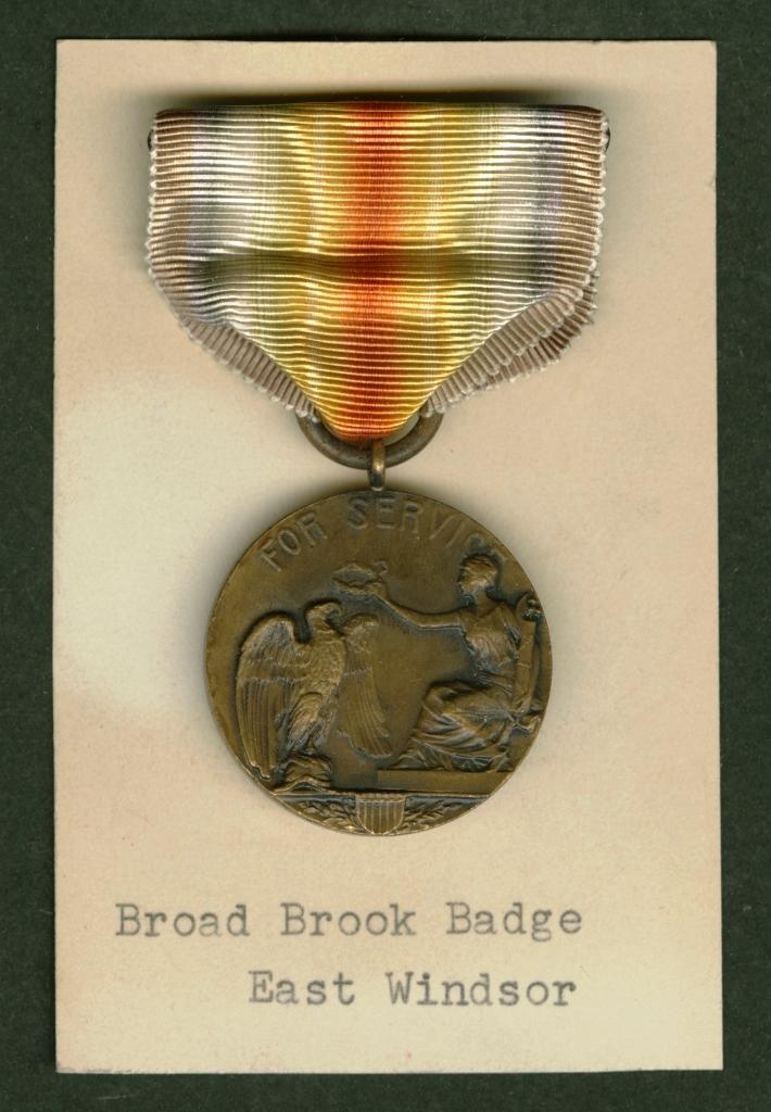 Broad Brook East Windsor