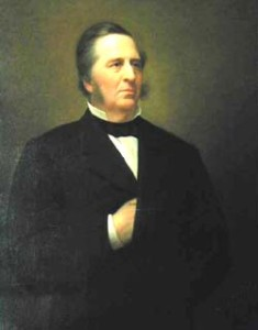 Gov. English portrait painting photo