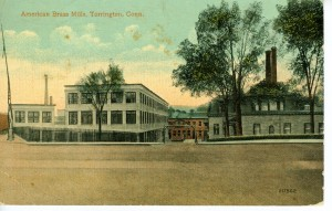 American Brass Mills, Torrington