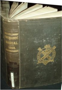 The Ordnance Manual for the Use of Officers of the United State Army, 1850