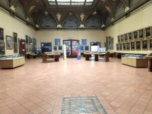 Memorial Hall, Museum of Connecticut History photo