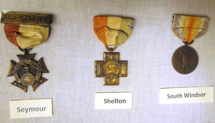 World War 1 Exhibit